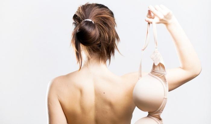 4 lý do chính đáng con gái nên tăng thời gian thả rông vòng 1 khi ở nhà4 lý do chính đáng con gái nên tăng thời gian thả rông vòng 1 khi ở nhà - Ảnh 1.