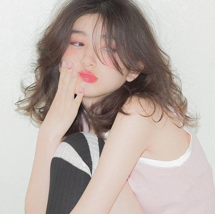 bestie make up kieu uot sung 1