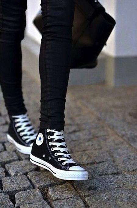 """Những kiểu giày """"vô tư"""" phối đồ con gái nhất định phải sở hữu"""