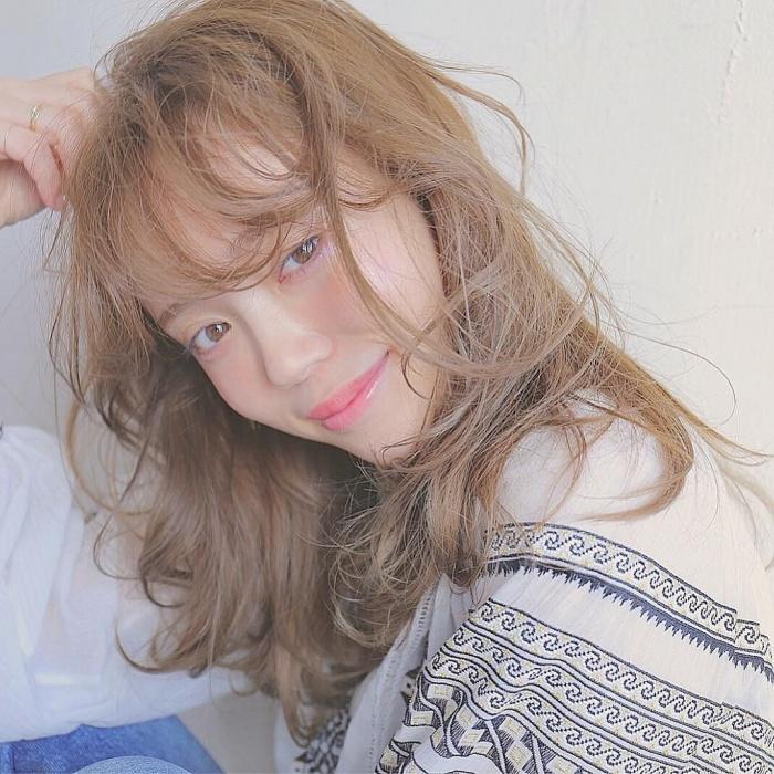 bestie make up kieu uot sung 5