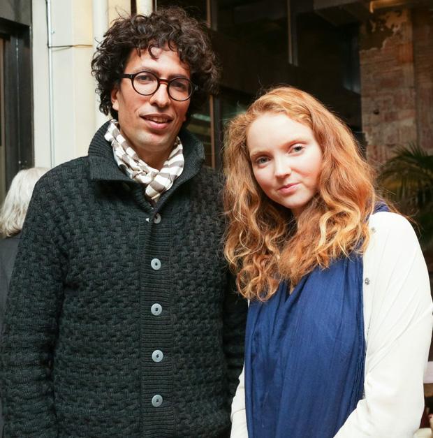 Những cặp đôi ngôi sao Hollywood - đại gia công nghệ đẹp như mơ, ai nói kiều nữ thì cứ phải đi cùng soái ca - Ảnh 5.