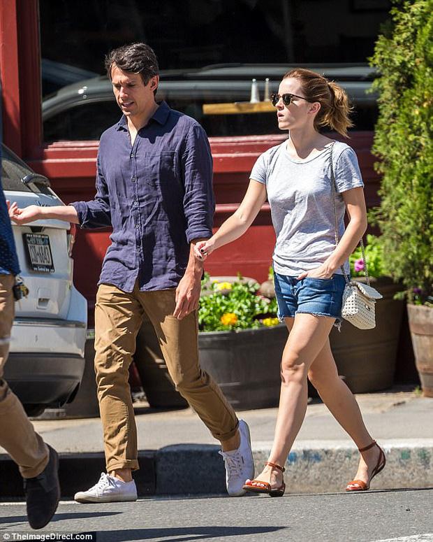 Những cặp đôi ngôi sao Hollywood - đại gia công nghệ đẹp như mơ, ai nói kiều nữ thì cứ phải đi cùng soái ca - Ảnh 4.