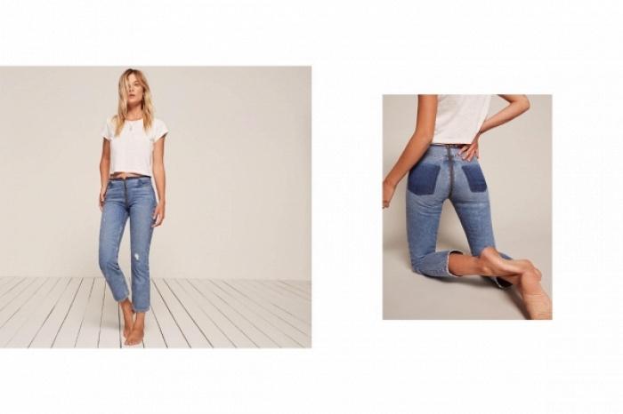 Vetements x Levis: tung quần jeans với khoá kéo nối hai đầu 'thế giới', giới mộ điệu vỡ oà