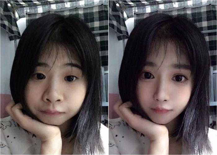 Chùm ảnh chứng minh con gái chẳng cần gì, chỉ cần một đứa bạn biết photoshop có tâm - Ảnh 23.
