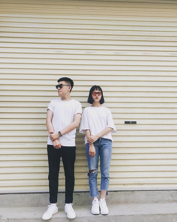 Giới trẻ châu Á người người nhà nhà đang diện T-shirt và sneaker Fila chất phát ngất ra sao? - Ảnh 21.