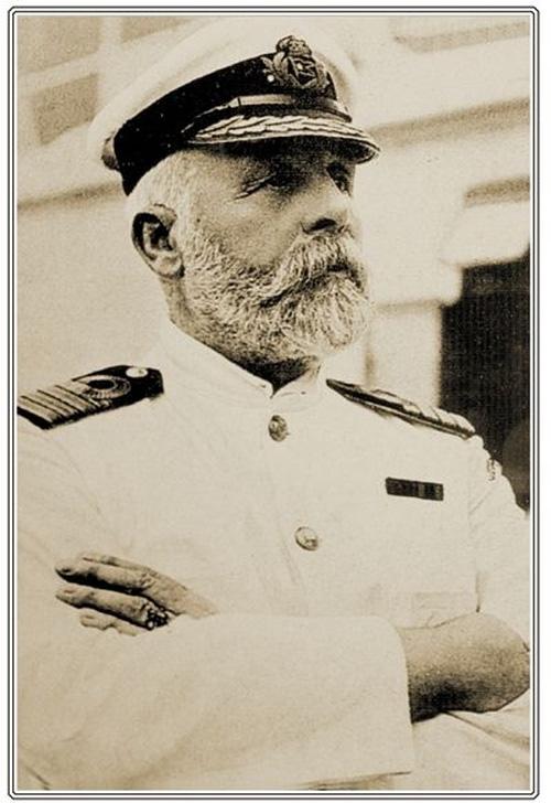 Giấu kín nửa đời người, cuối cùng thuyền phó tàu Titanic cũng tiết lộ bí mật chưa ai biết! - Ảnh 6.