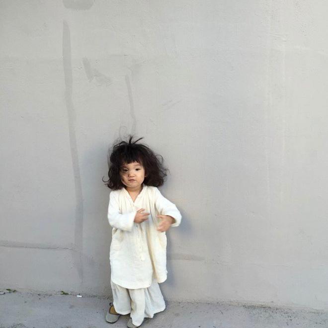 Có con gái vừa xinh vừa mặc điệu thế này thì ngắm cả ngày cũng không chán! - Ảnh 1.