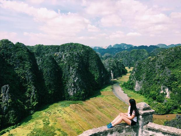 """Check-in 12 địa điểm này ở Việt Nam, nói là """"đi Âu đi Á"""" ai cũng tin"""