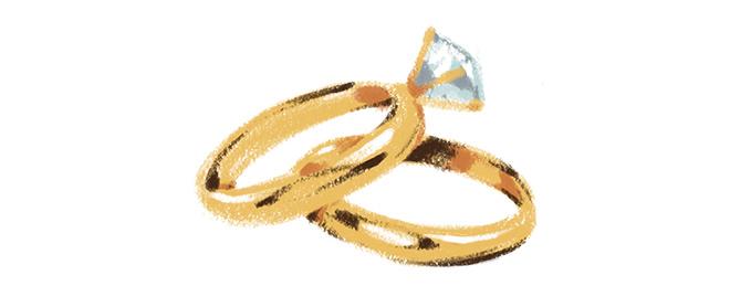 Gặp đúng người thì hãy cưới liền tay, đừng trì hoãn vì cái lí do sớm muộn! - Ảnh 3.