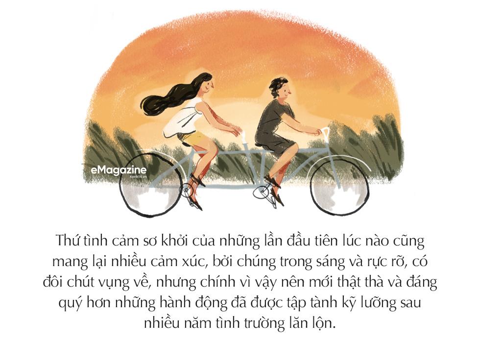 Gặp đúng người thì hãy cưới liền tay, đừng trì hoãn vì cái lí do sớm muộn! - Ảnh 12.