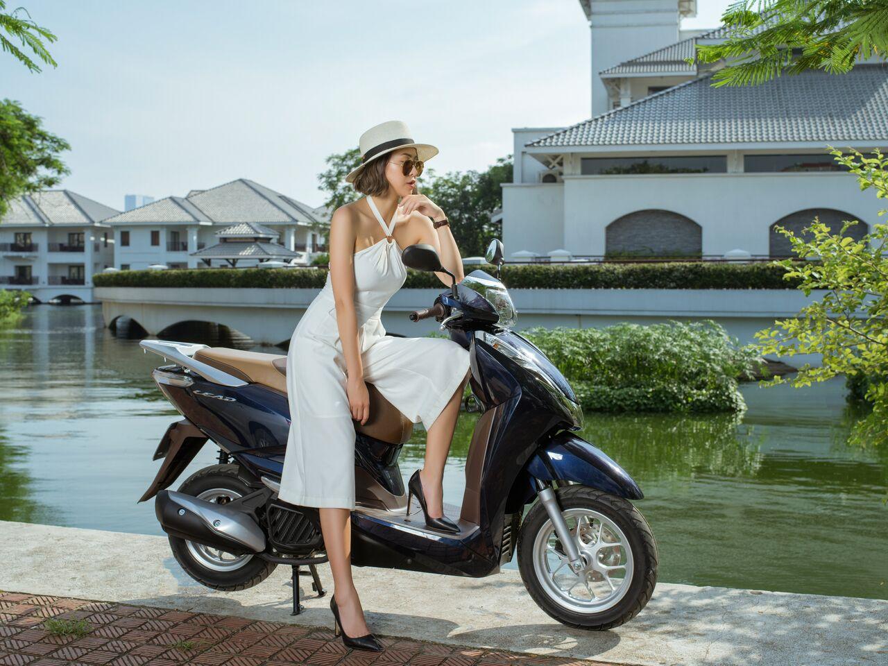 Châu Bùi, Khánh Linh The Face và Mai B: 3 hot girl sở hữu style hè đẹp nổi bật
