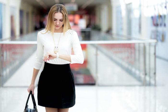 Đây là bằng chứng cho thấy ăn mặc đẹp sẽ khiến bạn thành công hơn