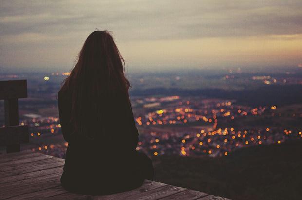 Quên một người từng yêu là điều đau lòng nhất, nhưng ai rồi cũng sẽ làm được thôi