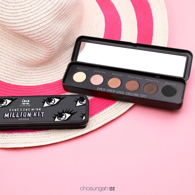 """Mê makeup kiểu Hàn thì bạn sẽ chẳng thể bỏ qua những thương hiệu """"vừa đẹp vừa chất"""" này"""