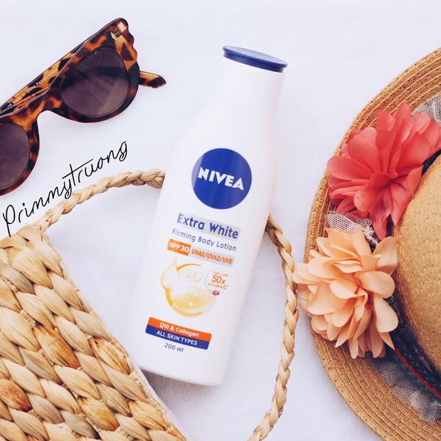 3 loại sữa dưỡng thể rất rẻ, bán đầy ở siêu thị giúp bạn phục hồi da sau những chuyến du lịch dài - Ảnh 2.