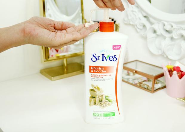 3 loại sữa dưỡng thể rất rẻ, bán đầy ở siêu thị giúp bạn phục hồi da sau những chuyến du lịch dài - Ảnh 9.