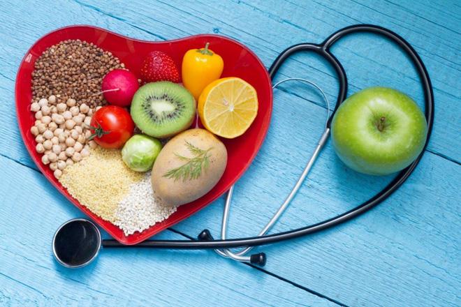 Chế độ ăn DASH giúp giảm cân lành mạnh lại điều trị, ngăn chặn bệnh cao huyết áp tốt nhất