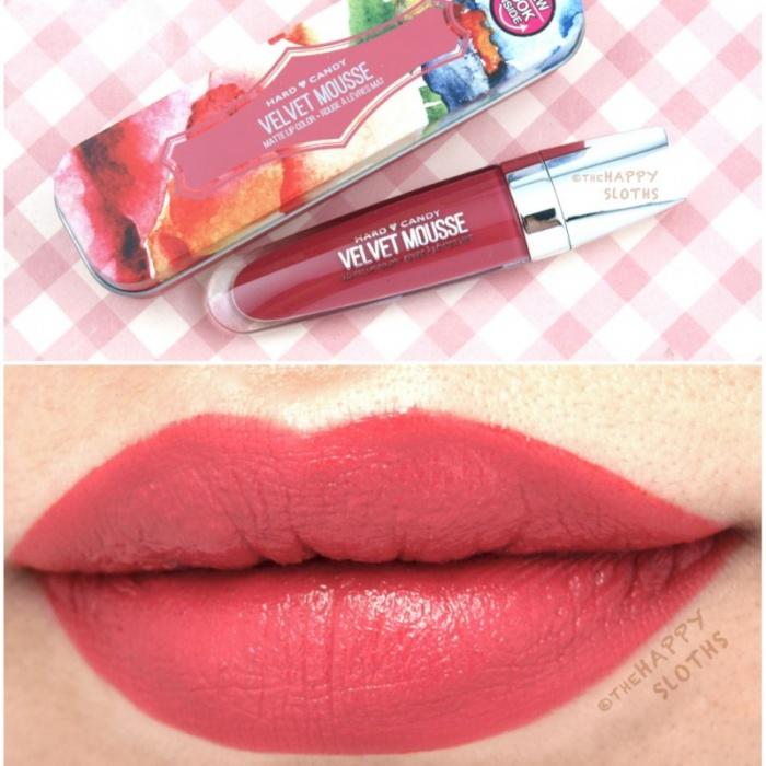 hard-candy-velvet-mousse-matte-lip-color-swatche