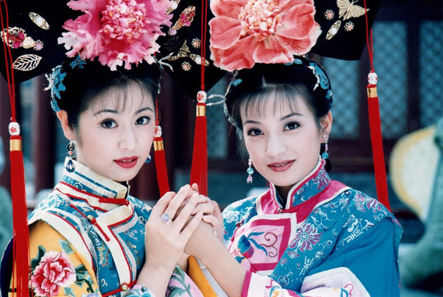 Sau 20 năm công chiếu Hoàn Châu Cách Cách, danh tính nàng Tiểu Yến Tử đời thực cuối cùng đã được hé lộ - Ảnh 1.