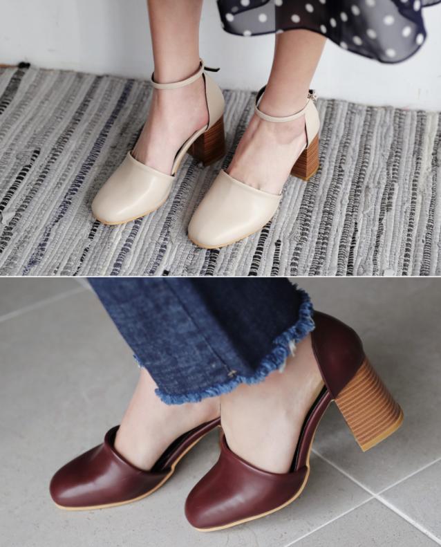 Nguyên nhân chẳng ngờ tới khiến bạn bị đau chân khi đi giày cao gót - Ảnh 5.