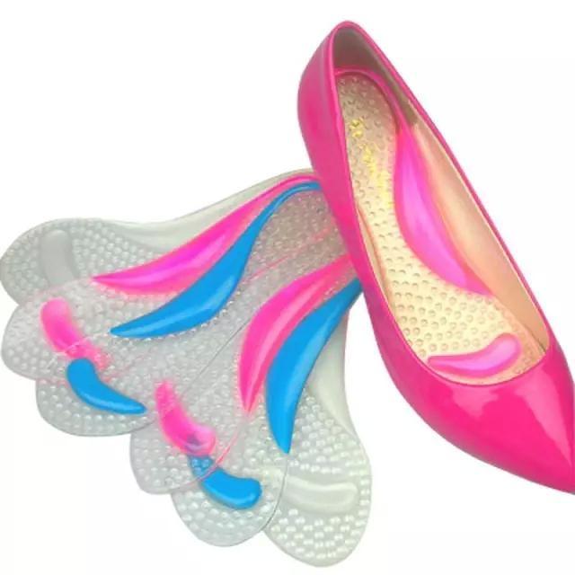 Nguyên nhân chẳng ngờ tới khiến bạn bị đau chân khi đi giày cao gót - Ảnh 11.