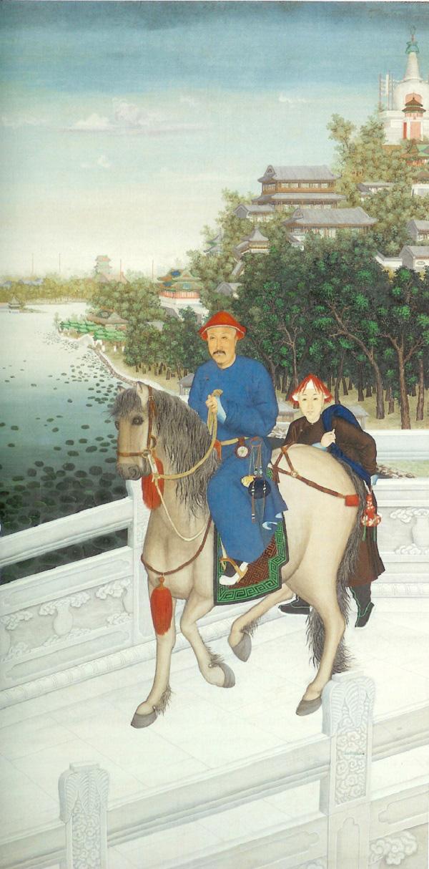 Sau 20 năm công chiếu Hoàn Châu Cách Cách, danh tính nàng Tiểu Yến Tử đời thực cuối cùng đã được hé lộ - Ảnh 2.