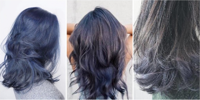 Những màu tóc nhuộm đẹp nổi bật cho nàng công sở