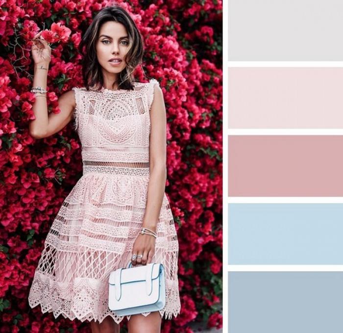 10 cách kết hợp màu sắc đáng học hỏi