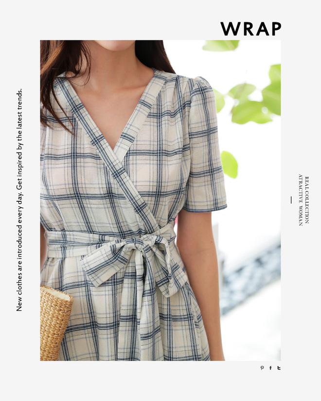 Chính xác thì đây sẽ là chiếc váy hot nhất mùa thu năm nay - Ảnh 1.