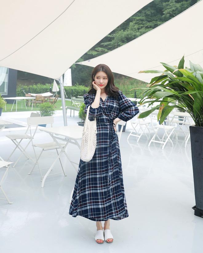 Chính xác thì đây sẽ là chiếc váy hot nhất mùa thu năm nay