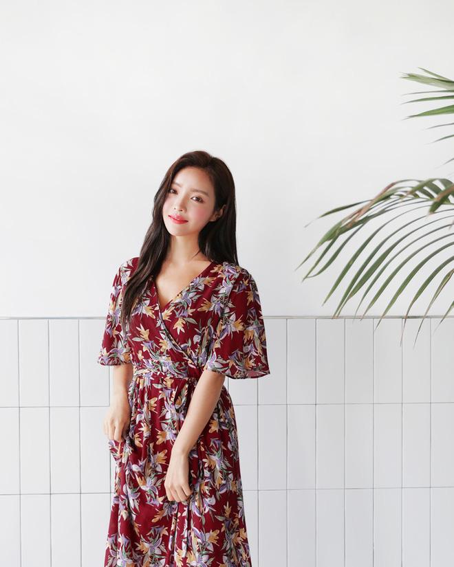 Chính xác thì đây sẽ là chiếc váy hot nhất mùa thu năm nay - Ảnh 4.