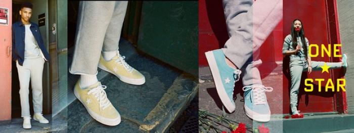 5 đôi sneakers hot nhất đầu thu năm nay 2017