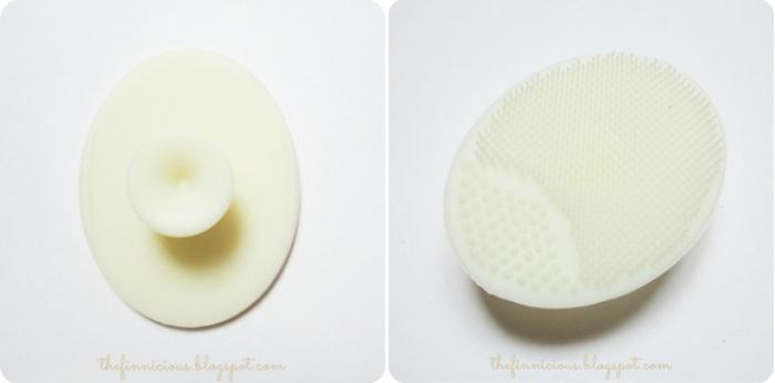 So sánh 3 loại dụng cụ rửa mặt giá rẻ được nhiều chị em sử dụng hiện nay - Ảnh 11.