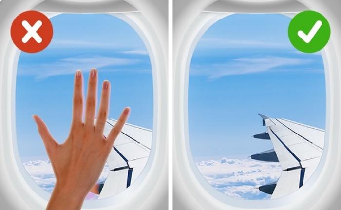 Nếu không muốn cơ thể gặp nguy, đừng bao giờ làm 6 điều này khi đi máy bay - Ảnh 4.