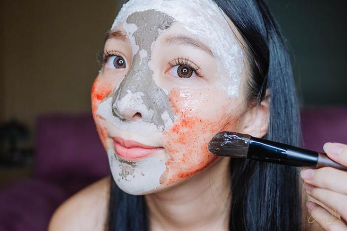 """Xu hướng đắp nhiều loại mặt nạ cho từng vùng da đang khiến nhiều quý cô """"đổ rầm"""" vì thực sự hiệu quả"""