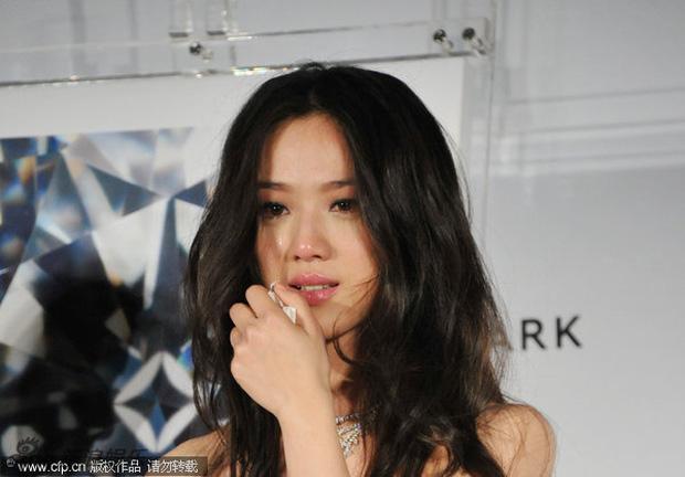"""Thang Duy - mỹ nhân Trung Quốc bị khán giả quê nhà quay lưng nhưng được cả thế giới """"ôm vào lòng"""" - Ảnh 5."""