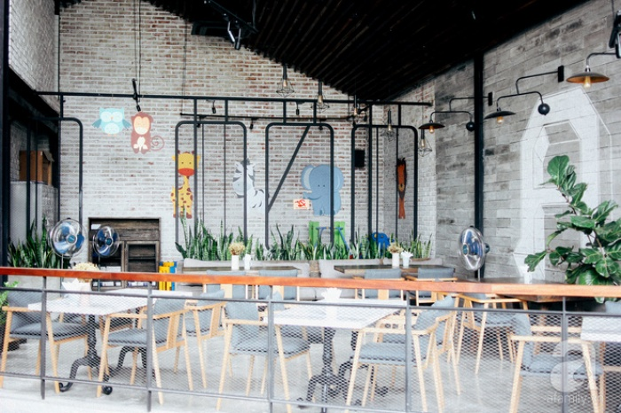 """2/9 nếu không đi đâu xa, check list các quán cafe cực xinh này ở Hà Nội cũng đủ """"đã"""" rồi"""