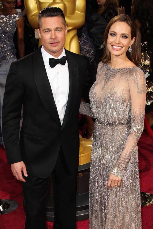 Sốc: Đây mới là sự thật về cuộc tái hợp thế kỷ của Angelina Jolie và Brad Pitt? - Ảnh 4.