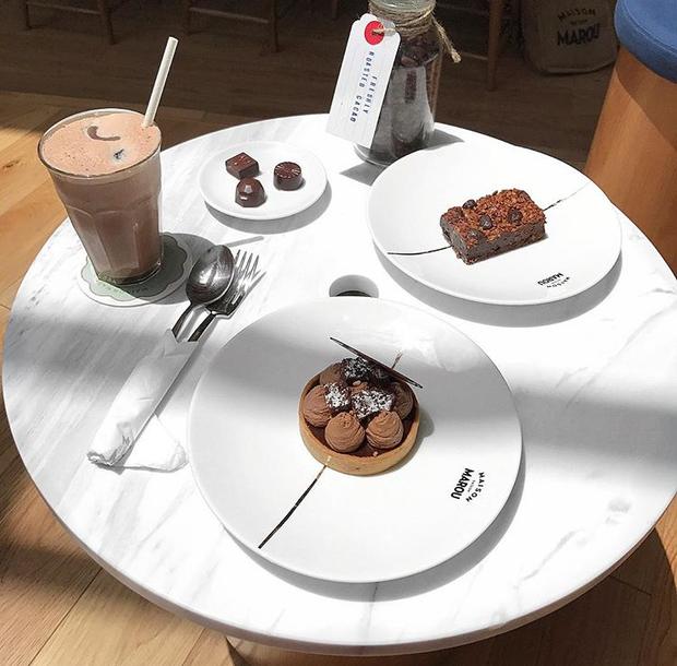 Maison Marou Hanoi: Cuối cùng thì cửa hàng chocolate ngon nhất thế giới cũng đã về với Hà Nội rồi đây! - Ảnh 16.