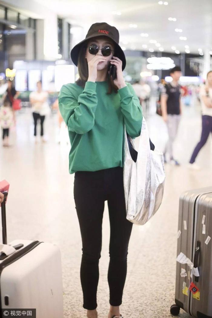 Học tập 3 xu hướng thời trang mới từ sao Hoa ngữ có thể khiến người mặc như trẻ ra vài tuổi - Ảnh 13.