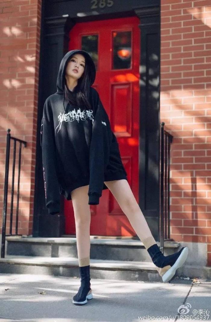 Học tập 3 xu hướng thời trang mới từ sao Hoa ngữ có thể khiến người mặc như trẻ ra vài tuổi - Ảnh 22.