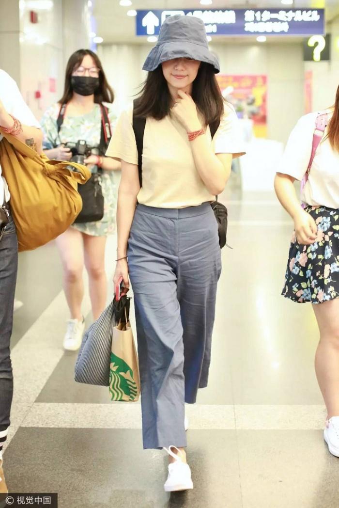 Học tập 3 xu hướng thời trang mới từ sao Hoa ngữ có thể khiến người mặc như trẻ ra vài tuổi - Ảnh 10.