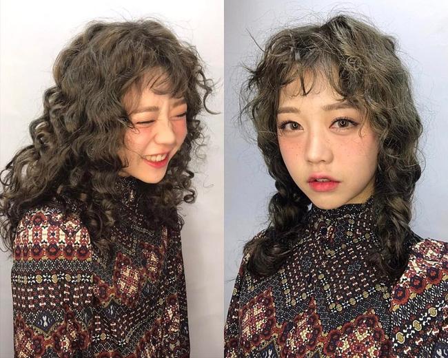 Muốn trẻ ra vài phần ngay lập tức, hãy để 6 kiểu tóc mái cực