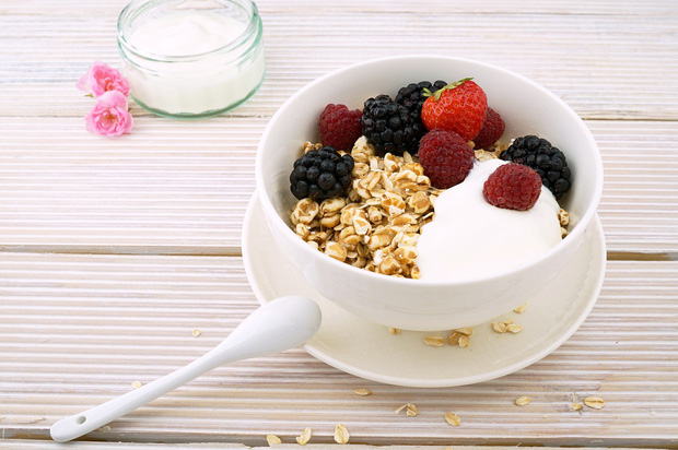 Muốn bụng phẳng lì thì phải nạp ngay những thực phẩm đánh tan mỡ bụng tự nhiên trong nhà - Ảnh 4.