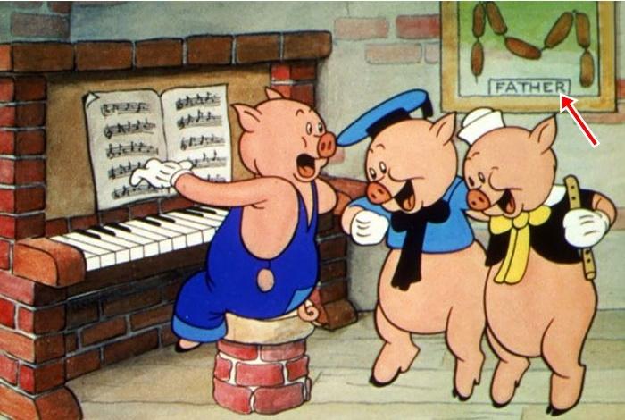 Những tình tiết phi lí trong phim hoạt hình khiến bạn chỉ muốn đập đầu vào tườngbestie nhung tinh tiet bat hop li phim hoat hinh
