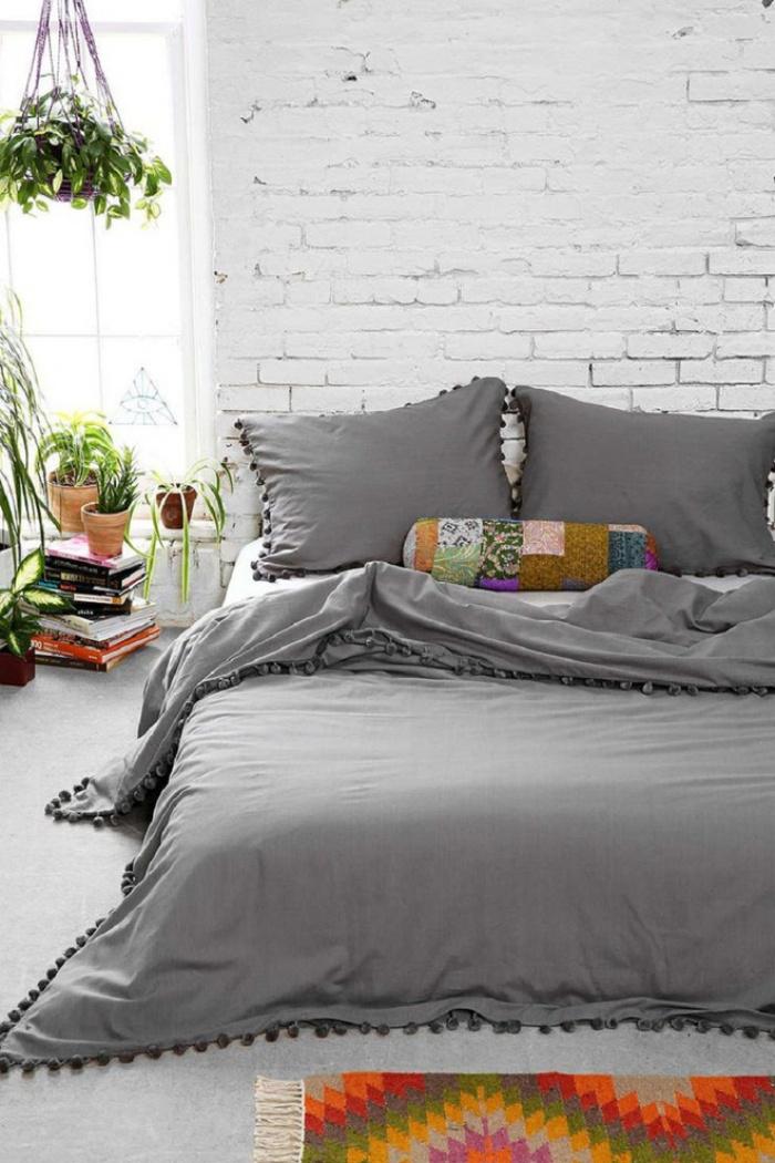 Những căn phòng ngủ chẳng cần đến giường nhưng khiến ai cũng thích - Ảnh 14.
