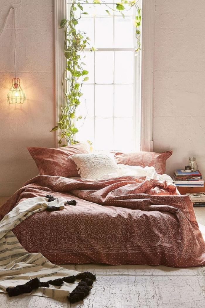 Những căn phòng ngủ chẳng cần đến giường nhưng khiến ai cũng thích - Ảnh 12.