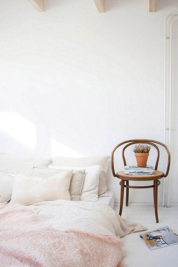 Những căn phòng ngủ chẳng cần đến giường nhưng khiến ai cũng thích - Ảnh 11.
