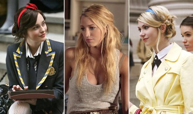Gossip Girl: Khi cuộc sống thị phi vương giả của giới con nhà giàu nước Mỹ làm cả thế giới phải rung động - Ảnh 11.