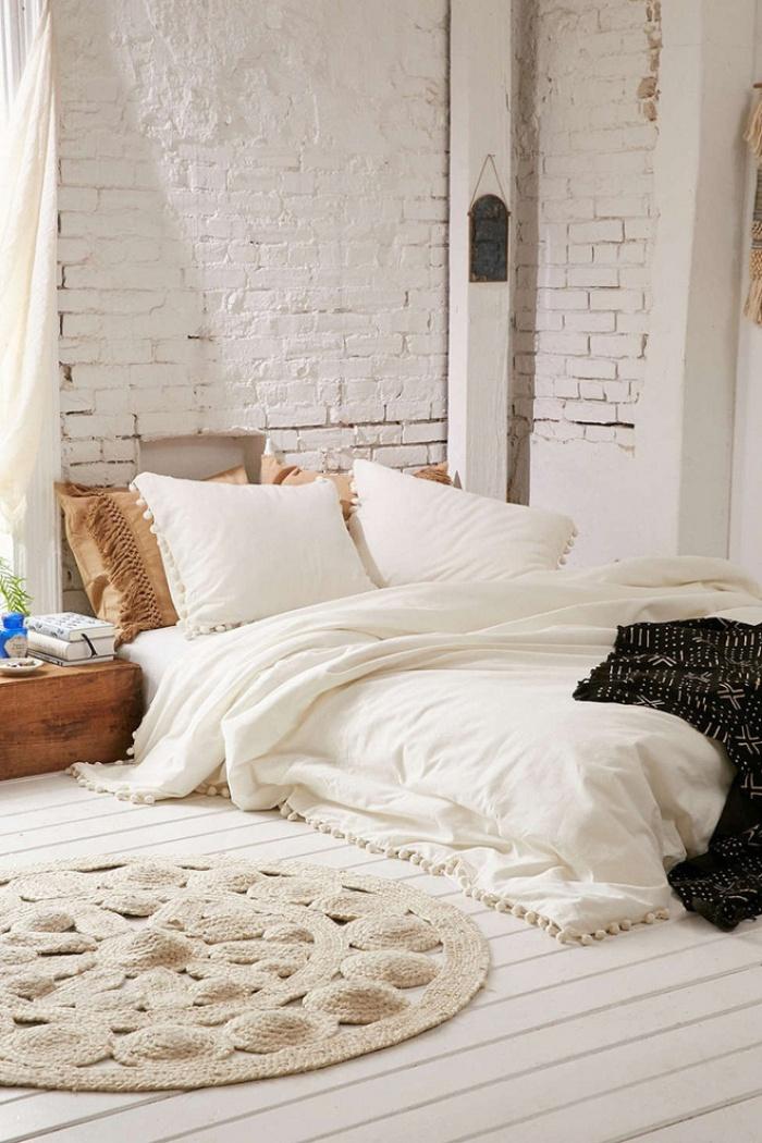 Những căn phòng ngủ chẳng cần đến giường nhưng khiến ai cũng thích - Ảnh 13.